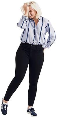Madewell Roadtripper Jeans in Bennet Wash (Bennet Wash) Women's Jeans