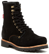 Levi's Baxter Suede Boot