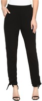 B Collection by Bobeau - Tie Ankle Pants Women's Casual Pants