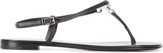Giuseppe Zanotti Clarissa strappy sandals