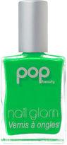 POP Beauty Nail Glam Nail Polish, Radioactive 0.5 fl oz (15 ml)