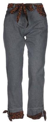 Nanushka Denim trousers