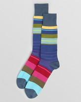 Paul Smith Chair Stripe Socks