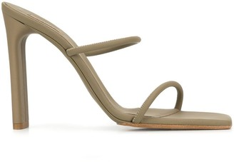 Yeezy Minimal sandals