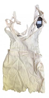 Innika Choo Other Cotton Jumpsuits