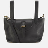 Meli-Melo Mini Thela Tote Bag - Black