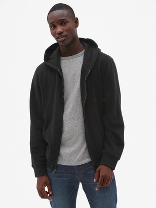 Gap Vintage Soft Full-Zip Hoodie