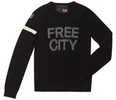 Freecity Free City Cashmere Crew
