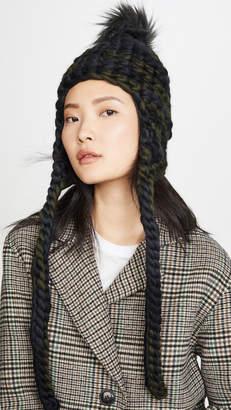 Nolita Mischa Lampert Long Hat