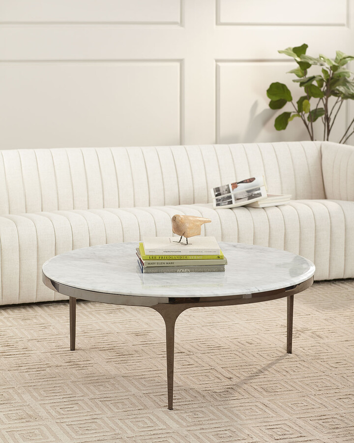 Marble Coffee Table Shop The World S Largest Collection Of Fashion Shopstyle Canada