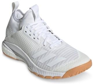 adidas Crazyflight X 3 Volleyball Mid-Top Training Shoe - Women's
