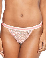 Mimi Holliday Bisou Bisou Fairy Floss Thong