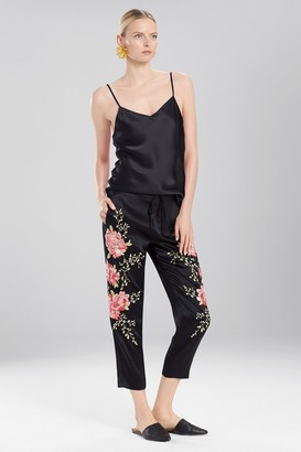 Natori Key Double Layer Cami