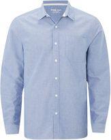 White Stuff Plain Oxford Long Sleeve Shirt