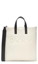 DKNY Logo Tote