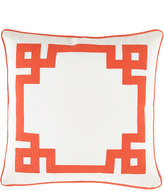 Jane Wilner Designs Mikado Fret Pillow