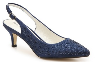 Lady Couture Onyx Pump
