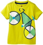 Tea Collection Bicicletta Graphic Tee (Toddler & Big Boys)