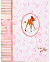 c r gibson Bambi Baby Memory Book