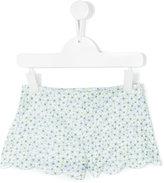 Il Gufo printed shorts - kids - Cotton/Spandex/Elastane - 6 yrs