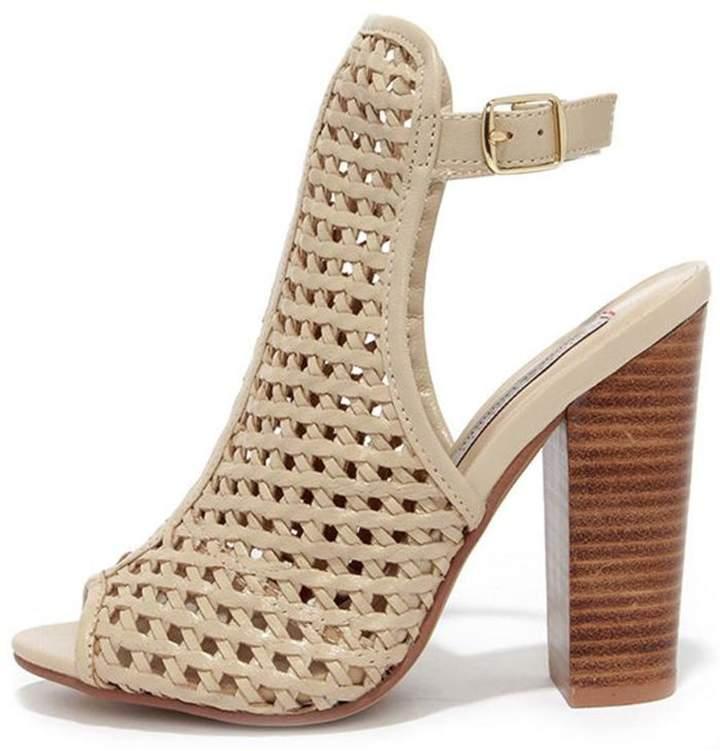 Kristin Cavallari For Chinese Laundry Largo Heeled Sandal
