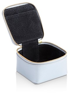 Royce New York Leather Trinket Case