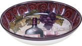 Certified International Wine Tasting Serving Bowl