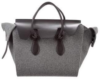 Celine Medium Tie Tote w/ Tags