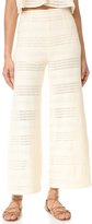 Mara Hoffman Sheet Pants