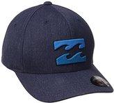 Billabong Men's All Day Heather Flexfit Hat