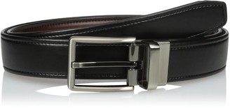 Dockers Reversible Casual Dress Belt With Comfort Stretch