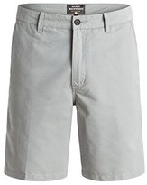 Quiksilver Men's Maldive Chino Walk Shorts