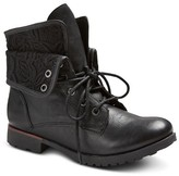 Z London Women's Z London Bobo Combat Booties