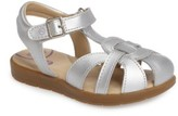 Stride Rite Toddler Girl's Summer Time Sandal