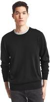 Gap Merino wool crew sweater