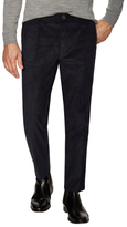 Timo Weiland Maxwell Single Pleated Corduroy Trousers