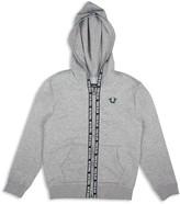 True Religion Boys' Branded Hoodie