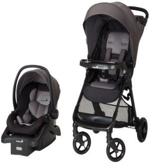 Cosco Safety 1st Smooth Ride Travel System
