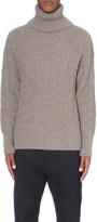 Vivienne Westwood Turtleneck chunky-knit jumper