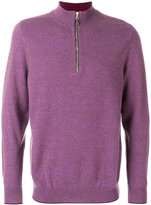 N.Peal The Carnaby cashmere jumper