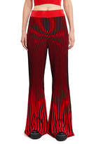 Opening Ceremony Chenille Flare Pants