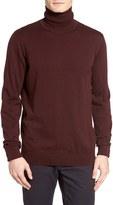 Ben Sherman Men's Turtleneck Sweater