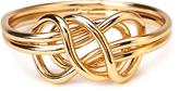 Forever 21 Lovely Knot Bangle