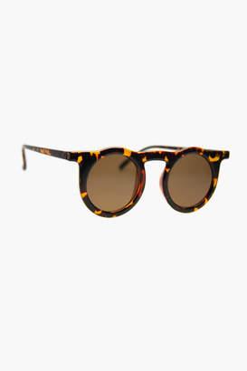 Morgan Aj Eyewear Aloise Keyhole Sunglasses