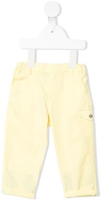 Tartine et Chocolat Pocket Chino Trousers