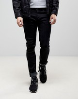 Loyalty & Faith Loyalty And Faith Beattie Skinny Jean In Black