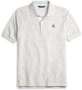 Brooks Brothers Boys' Pique Polo