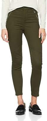 Jennyfer Women's PAE18PERK Skinny Trousers,6 (Manufacturer Size: )
