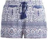Etam NUEVITAS Pyjama bottoms blue
