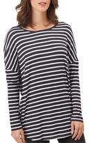 Mud Pie Sanders Jersey Tunic
